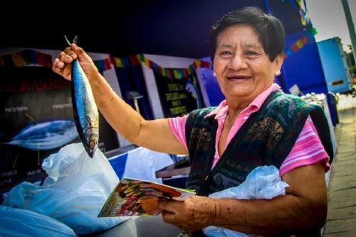 Se promoverá la venta de pescados azules, por tener mayores nutrientes.