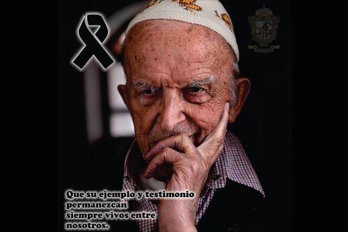 La Municipalidad de Asunción (Áncash) rindió homenaje al desaparecido sacerdote italiano Ugo de Censi.