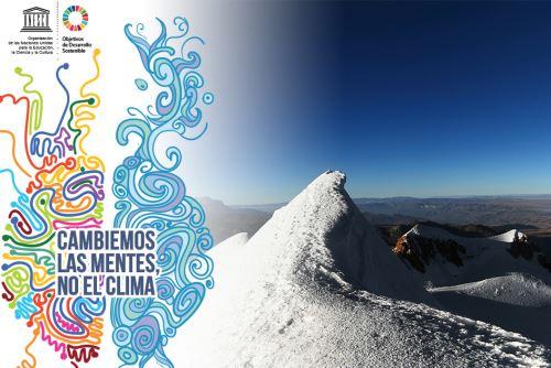 Algunos glaciares de baja altitud en los Andes tropicales podrían perder de entre el 78 % y el 97% de su volumen hasta finales de siglo.