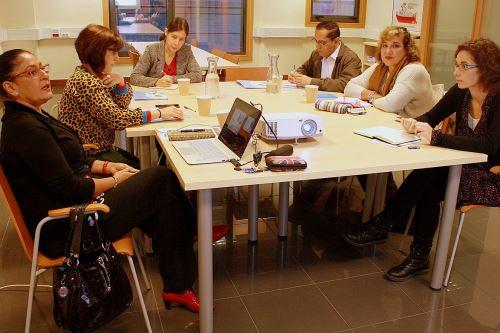 El programa contempla una pasantía en Galicia, España, con apoyo de la cooperación española.