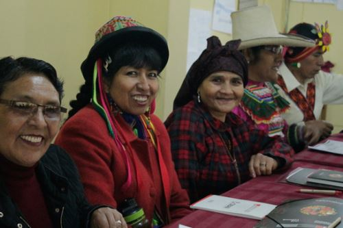 El Estado ha mejorado la atención a las poblaciones indígenas.