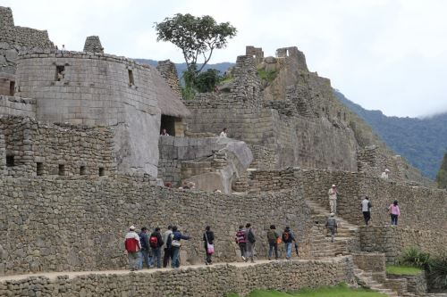 Las visitas a la ciudad inca de Machu Picchu empezarán a las 6:00 horas.