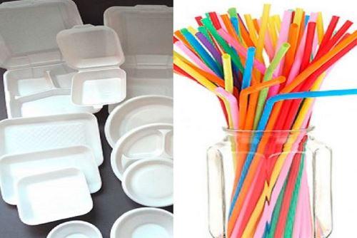 El tradicional mercado de Arequipa reducirá el uso de tecnopor, cañitas y plástico.