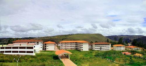 La UNTRM es el único centro superior de estudios de la región Amazonas.