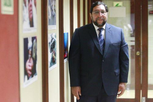 El gobernador regional de Apurímac, Baltazar Lantarón, afirmó que su gestión apostará por la promoción del turismo.