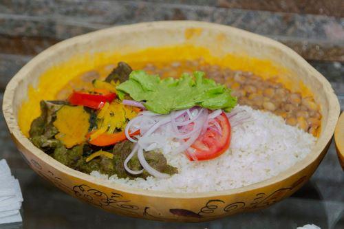 El loche le otorga un exquisito sabor a los potajes de la gastronomía lambayecana.
