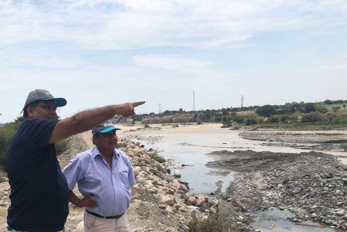 Emapisco continuará ejecutando trabajos para restaurar la infraestructura dañada.