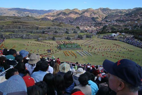 Los cusqueños y turistas podrán conocer las actividades del Inti Raymi por medios digitales.