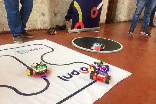 Más de 400 estudiantes de la UNSA se involucrarán en la elaboración de proyectos innovadores.