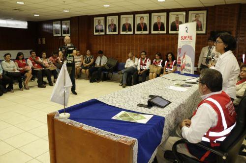 Se impulsarán los proyectos de diversos municipios de Loreto que generarán empleo.