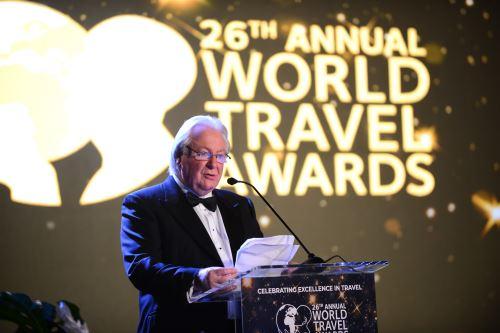 Los ganadores de los World Travel Awards se conocerán en julio durante ceremonia que se realizará en Bolivia.