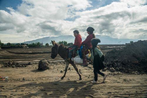 Niños del Chimborazo