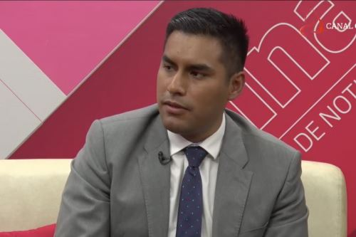 Diego Lazo, analista de inversiones de Protecta Security