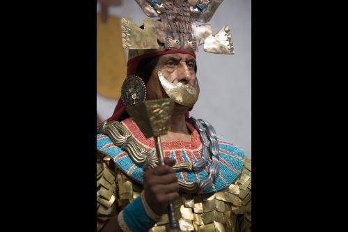 El destacado actor de teatro y cine Reynaldo Arenas recibirá un reconocimiento de parte del descubridor del Señor de Sipán, Walter Alva.