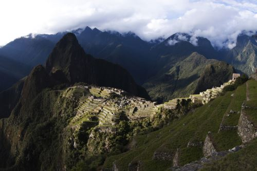 Machu Pichu fue reconocida por la Unesco como Patrimonio de la Humanidad en 1983.
