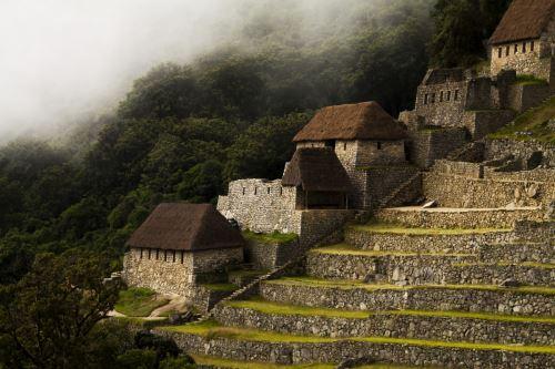 El Estado peruano demostró la propiedad del terreno donde se ubica Machu Picchu.