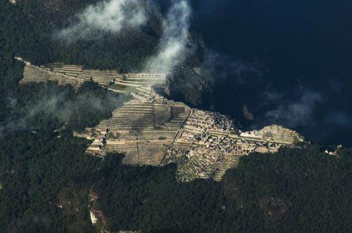 Las más de 22,000 hectáreas de terreno del parque arqueológico Machu Picchu son propiedad del Estado peruano.