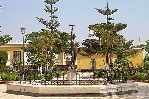 Así conmemorará Lambayeque los 200 años de su independencia [video]   Noticias