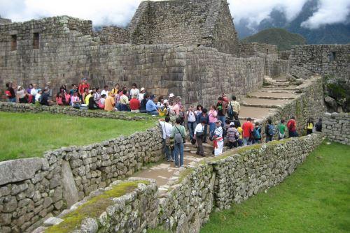 Machu Picchu es uno de los destinos recomendados para visitar el año 2020.