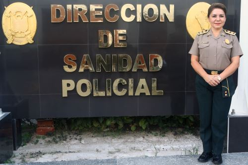 Los policías merecen lo mejor