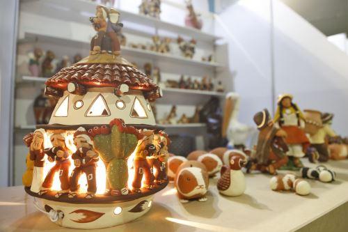 Perú cuenta con numerosas líneas artesanales que cada vez conquistan más mercados.