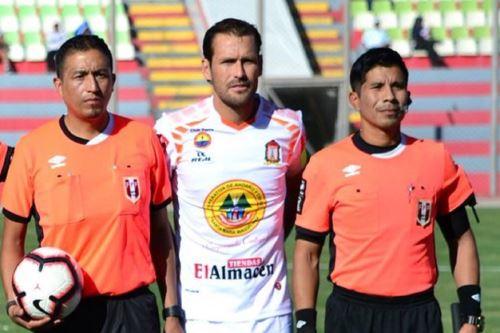 Mauricio Montes