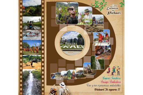 Pichari cuenta con numerosos atractivos turísticos.