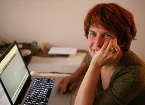 escritora chilena