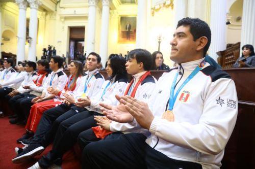 Panamericanos