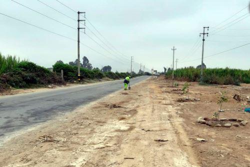 El Minam declaró en emergencia por 60 días calendario la gestión y el manejo de los residuos sólidos en Ascope.