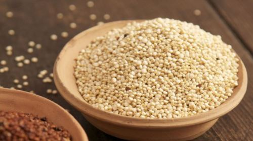 La quinua de Ayacucho se exporta a mercados de Estados Unidos, Canadá y Holanda.