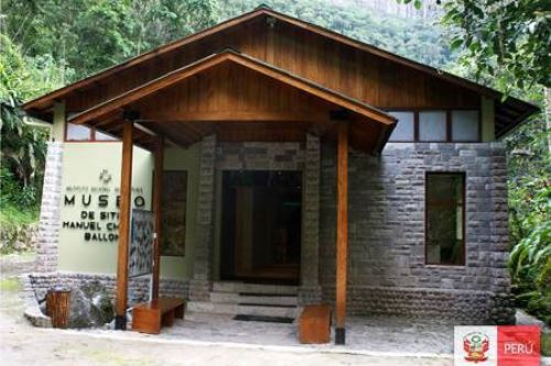 El centro de investigación e interpretación de Machu Picchu brindará mayor información a los turistas.