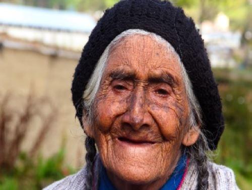 El programa Pensión atiende a 557,000 usuarios en el ámbito nacional, cifra que representa el 83 % de población objetivo.