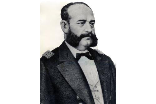 Miguel Grau: