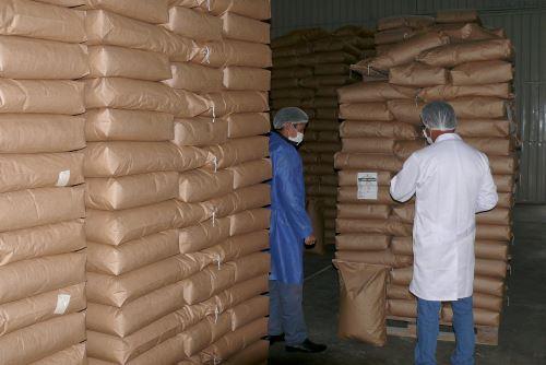 Bélgica fue el principal importador de quinua, de las variedades blanca, roja y negra.
