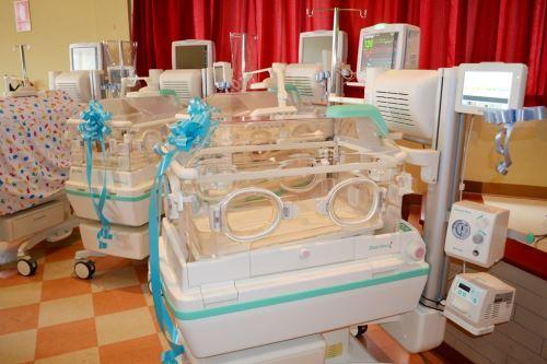 La adquisición de seis incubadoras de última generación demandó más de un millón de soles.