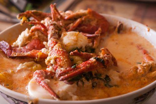 La gastronomía arequipeña es reconocida como una de las mejores de Sudamérica.