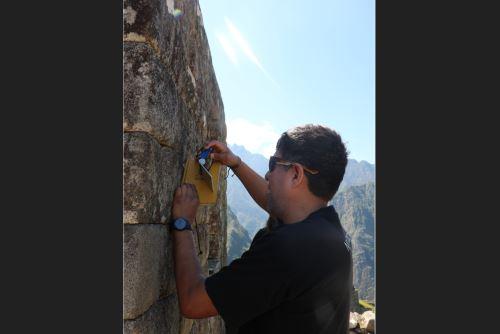Carlos Benavente, investigador principal y coordinador del proyecto pionero Cusco-Pata.