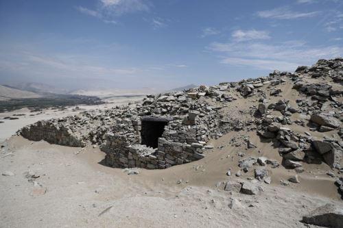 El observatorio solar Chankillo, ubicado en la provincia ancashina de Casma, es uno de los dos lugares en el mundo antiguo que han incorporado un calendario de horizonte solar completo.