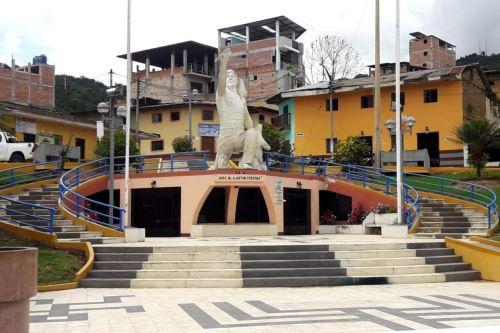 Un mapa de turismo transfronterizo que abarque los atractivos de las provincias de San Ignacio (Perú) y Zamora Chinchipe (Ecuador) acordaron elaborar sus autoridades.