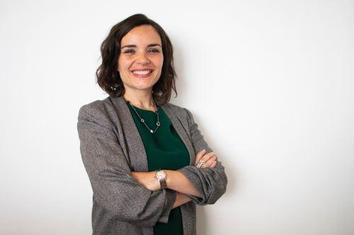 Livia Honsel, analista de Standard & Poor's