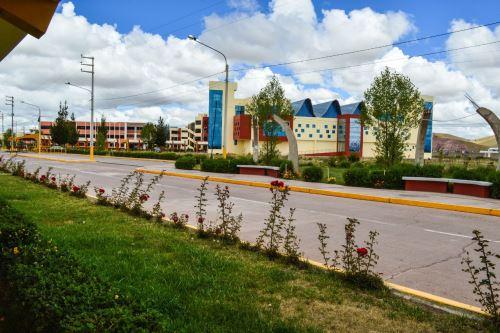 La Universidad Andina Néstor Cáceres Velásquez deberá cesar actividades en un plazo máximo de dos años.