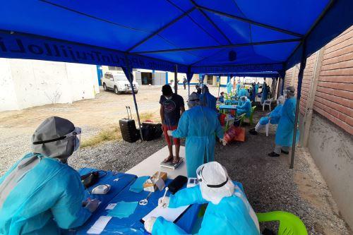 Un total de 100 personas vulnerables podrán ser acogidas en el albergue temporal Sembrando Esperanza de Trujillo.