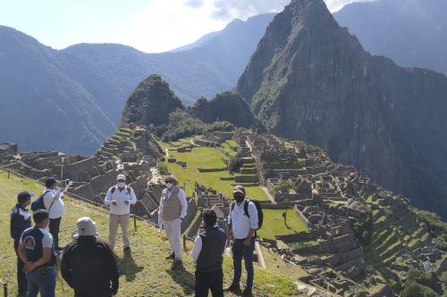 Las visitas gratuitas serán desde el 5 de octubre y comprenderán Machu Picchu, los 16 atractivos que ofrece el Boleto Turístico y otros.