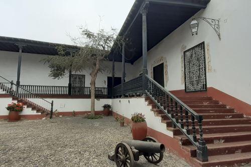 Promueven la recuperación de las antiguas casonas de Trujillo como la casa Orbegoso, la de la Emancipación, entre otras.