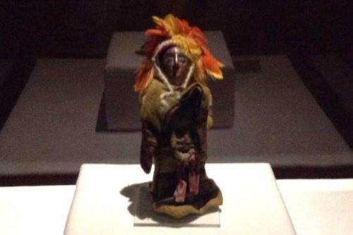 El Museo Santuarios Andinos, de Arequipa, reabrió sus puertas al turismo.