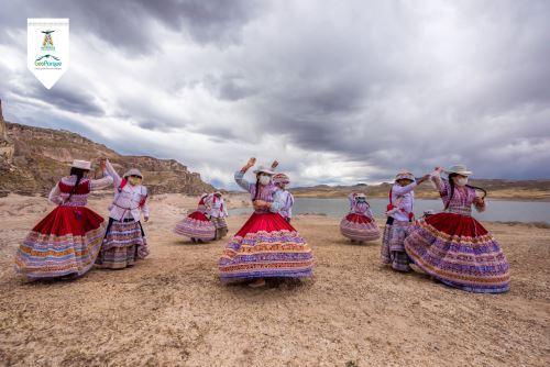 Los turistas que adquieran el boleto turístico, vía electrónica, tendrán acceso a los miradores turísticos ubicados en ambas márgenes del valle del Colca, baños termales La Calera, Salliwua.