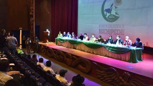 Machu Picchu Pueblo suspende paro y se reanudan actividades comerciales | Noticias