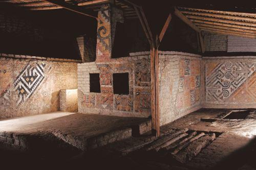 El descubrimiento de la Señora de Cao en el complejo arqueológico El Brujo dio la vuelta al mundo.