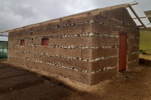 Agro Rural culminó la construcción de los 200 módulos de protección de cultivos como parte de las acciones preventivas ante las bajas temperaturas.